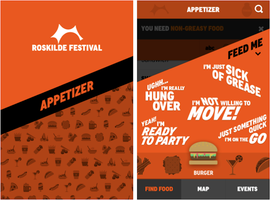 ROSKILDE'13 – WHERE TO EAT